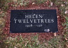 Helen Twelvetrees (1908 - 1958) - Find A Grave Photos
