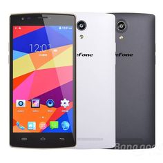 Ulefone Be Pro is equipped with Android 4.4.2 MTK6732 operating system that you can unload  many apps. It is bulit in 8.0MP front facing camera and 13.0MP Sony rear camera with f/2.2 aperture. It supports an external TF card up to 64GB. It supports OTG Wi-Fi, G-sensor, Bluetooth,GPS and etc. It supports multi-language.