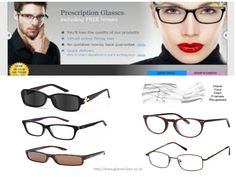 We are proudly presenting the range of glasses online to our customers so that they can select the precise shades that can fit the bill as well as look very good and impressive on them.   Read our Blog:- http://glasses2u.blogspot.in/2016/05/buying-your-ideal-glasses-by-best.html  Phone:  01489572340  email : lan.allcoat@glasses2you.co.uk