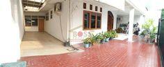 Dijual rumah tua Layak Huni Gelong Tomang Jakarta Barat
