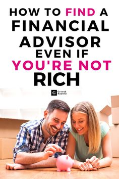 Should I get a financial advisor? The answer is: you probably do! If you need financial advice, find out when to get a financial advisor