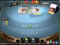 Vip baccarat free download