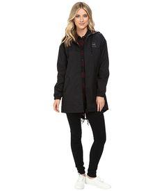 VANS Mercy Reversible Parka. #vans #cloth #coats & outerwear
