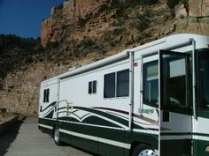 Rent out your motorhome for extra income | 6 Things You Should Consider Before Renting Out Your RV   http://rentzio.com/blog/?p=619