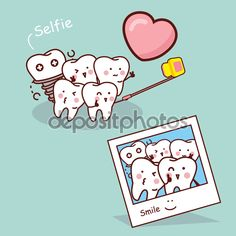 depositphotos_91158624-stock-illustration-happy-cartoon-tooth-take-selfie.jpg (1024×1024)