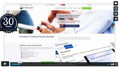 Webilize's Testimonial Video from our clients at Stream Data: https://vimeo.com/185871179 -- #client #testimonials #website #webdevelopment #softwaredevelopment #wordpress #softwareengineer #appdevelopment #ios #android #apps #erp #saas #business #ecommerce #webilize #vancouver #britishcolumbia #canada