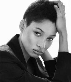 lineisy montero covers | Top models of London Fashion Week - Setsquare Staging Setsquare ...