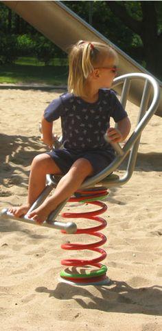 PlayRope Playground