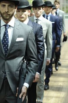 London Men Fashion Week - Bob Trotta is a high end, men's fashion consultant that has exclusive clients all around the world. Learn more about what he can do for you today! http://bobtrottafashion.com/