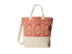 Prana Soleil Satchel Orange Leaf - Zappos.com Free Shipping BOTH Ways