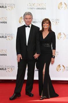 Patrick Duffy et Linda Gray (Dallas)