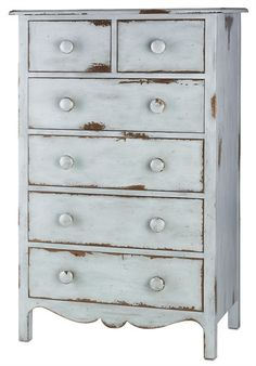 Check out the Currey and Company 3195 Henrietta Highboy Chest of Drawers in French Blue Mirrored Furniture, Bedroom Furniture, Furniture Storage, Furniture Redo, Accent Furniture, Painted Furniture, Furniture Ideas, Bedroom Decor, Hickory Furniture