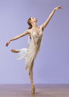 Eugenia Obraztsova, photo by Matthew Karas