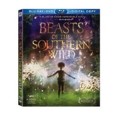 Beasts of the Southern Wild [Blu-ray] (20th Century Fox Home Entertainment)