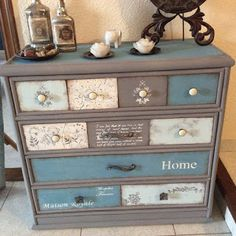 Mobiliar Restaurierung Restaurierungsmöbel Rnov The Effective Pictures We Offer You About antique furniture diy A quality picture can tell you many things. Diy Furniture Redo, Refurbished Furniture, Repurposed Furniture, Shabby Chic Furniture, Antique Furniture, Bedroom Furniture, Home Furniture, Furniture Ideas, Grey Painted Furniture