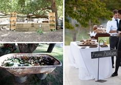 Braai Weddings
