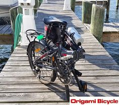 Do you want to purchase a Lightweight Folding Bike? Then, simply contact us. Our company brings a wide collection of products and accessories. You can purchase folding bike and accessories at low rates. @ http://www.origamibicycles.com/
