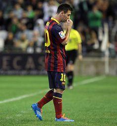 Lionel Messi - adidas F50 adizero   #pdsmostwanted