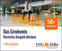 Hohe Zinsen, täglich verfügbar: Das Extra-Konto der ING-DiBa - Online Kredit - Finanz Partner | Online Kredit - Finanz Partner