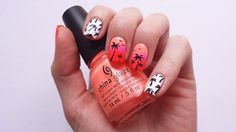 Frischlackiertchallenge: Tropical Nails - Nailcyclopedia