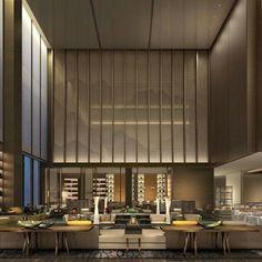 Hotel Lounge, Lobby Lounge, Hotel Lobby, Hotel Spa, Airport Vip Lounge, Lobby Interior, Interior Design Living Room, Living Area, Hospitality
