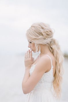 Winter Wedding Inspiration | Verbina Ksenia Photography | Bridal Musings Wedding Blog