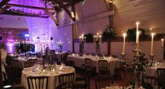Pangdean-Barn-wedding-Brighton This can take 300 people in eve! It was only ltd to 190 for seating...
