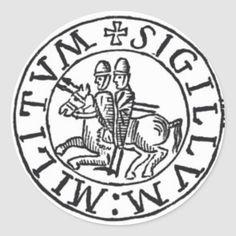 Knights Templar Symbols, Military Orders, Freemasonry, Symbolic Tattoos, Funny Design, Coat Of Arms, Animal Design, Middle Ages, Nostalgia