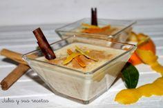 ARROZ CON LECHE Lemon, Sweet, Food, Asian, Gastronomia, Arroz Con Leche, Crack Cake, Spanish Desserts, Cooking Recipes