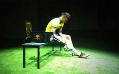 #Neymar presentó sus nuevas botas