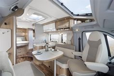 HYMER Tramp 598  » Click to zoom ->