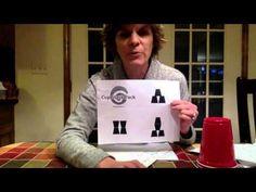 Leren programmeren met een paar plastic bekertjes! Site4School | Omdat uw school het waard is