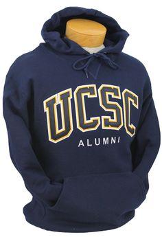 Navy Alumni Hood