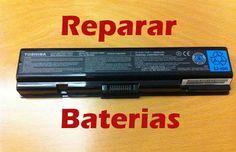 As baterias dos nossos computadores portáteis viciam-se muito facilmente e…