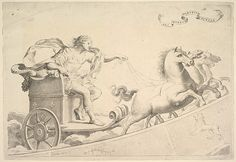 Allegory in Honor of Louis XIV  http://www.metmuseum.org/collection/the-collection-online/search/392969?utm_source=Pinterest&utm_medium=pin&utm_campaign=horse