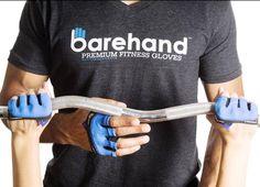 Barehand - Minimalist glove for workout