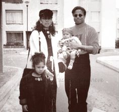 Randy with his family. Randy Jackson, Jackson Family, Michael Jackson, The Jacksons, Family Outing, The Brethren, Mj, Black Girls, Boy Bands