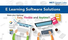 E Learning Software Solutions   bit.ly/1NjVPns