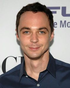 """James Joseph """"Jim"""" Parsons ~ Dr Sheldon Cooper ~ The Big Bang Theory was born and raised in Houston, Texas"""
