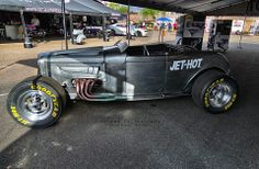 Fuller Hot Rods/Jet-Hot Double Down – '32 Ford Roadster | Forged Photography
