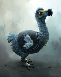 The Dodo is a fictional character appearing in Alice's Adventures in Wonderland by Lewis Carroll. Description from whotalking.com. I searched for this on bing.com/images