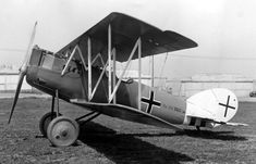 1918 - The highly effective Pfalz D.XII German fighter plane, built by Pfalz Flugzeugwerke, passed its type test and was approved to enter into service with the Luftstreitkräfte. The D.XII began reaching the Jagdstaffeln, primarily Bavarian units, in July of 1918 and was active until the end of World War I. Designed by Rudolph Gehringer as a successor to the Pfalz D.III, the D.XII was the last Pfalz aircraft to see widespread service. Length 6,35, span 9,00 m.
