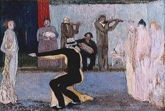 Pedro Figari. El tango Tango Art, Dancing, Drawings, Ideas, Medicine, Uruguay, Paintings, Dance, Drawing