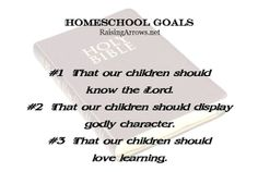 The Homeschooling Mother