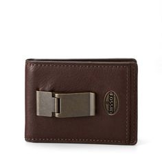 For Austin : fossil wallet