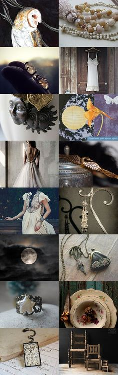 She Had a Gypsy Soul by Kadwell Enz on Etsy--Pinned with TreasuryPin.com