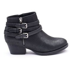SONOMA Goods for Life™ Sonya ... Women's Ankle Boots