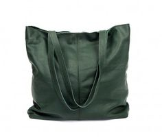 Miss DUO - real leather bag by KAMILA LIMA bags and more