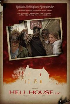 Review: Hell House LLC (2016) | Horror Society