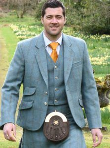 Kilt Jackets | Kiltmaker and Highland dress outfitter Edinburgh, Glasgow - Geoffrey (Tailor),